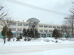 釧路工業高校 - Wikipedia