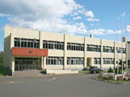 羅臼高校 - JS日本の学校