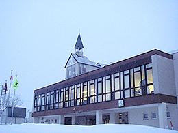 ニセコ高校 - みんなの高校情報