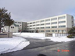 苫小牧東高校 - Wikipedia