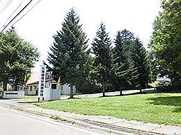 追分高校 - Wikipedia
