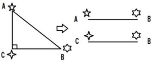 三平方の定理_図形例8
