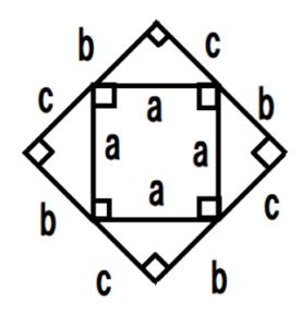 三平方の定理_図形例2