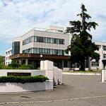 帯広南商業高校