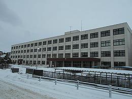 釧路北陽高校