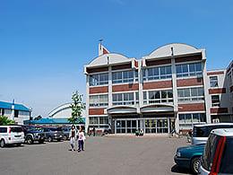 北星学園余市高校