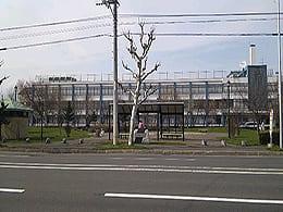 旭川龍谷高校