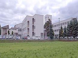帯広北高等学校