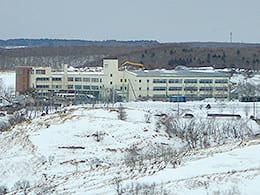 武修館高校