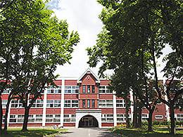 クラーク記念国際高等学校高校