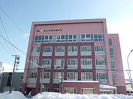 池上学院高校
