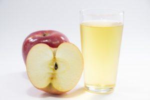 りんごジュース