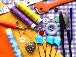 裁縫セット