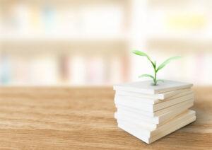 知識の成長