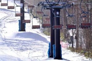 スキーリフト